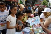 KAZIM ÖZALP - Antalya'da 15 Temmuz Şehitleri Anısına Kan Bağışı