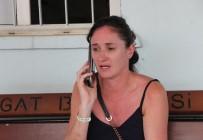 BROWN - Antalya'da Kaybolan İngiliz Turist Bulundu
