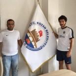 Atakan Ekiz Kozan Belediyespor'da