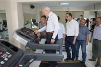 Atakent'e Fitness Salonu