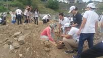 DÜZCE ÜNİVERSİTESİ - Ataları Fethetti Torunları Keşfetti