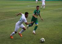 HAZIRLIK MAÇI - Atiker Konyaspor İlk Hazırlık Maçından Galip Ayrıldı