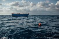 AVRUPALı - Avrupa Ülkeleri, Mültecilerin Boğulmasına Göz Yumuyor