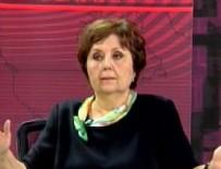 Ayşenur Arslan'dan hakaret