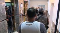 ANKARA EMNIYET MÜDÜRÜ - Başkent'te uyuşturucu satıcılarına 'Kalkan' operasyonu