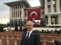 Başsoy ' Türkiye 2023 Vizyonuna Yakışır Bir Şekilde Yoluna Devam Ediyor'