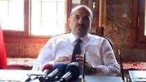 TARİHİ BİNA - Bitlis'teki Tarihi Belediye Binası Yeniden Hizmet Vermeye Başladı