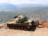 Bitlis Valisi Ustaoğlu Açıklaması 'Kırmızı Listede Olan Bir Terörist Olduğu Kesinleşti'