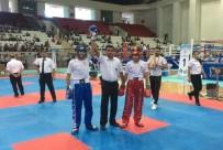 FıRAT ÜNIVERSITESI - Bitlisli Sporcular Türkiye Şampiyonasından 8 Madalya İle Döndü