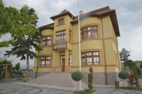 TEKERLEKLİ SANDALYE - Bozüyük Belediyesi Şehir Müzesi Ve Arşivi Dünyaya Açılıyor