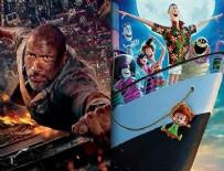 SAVAŞ GAZİSİ - Bu hafta 10 film vizyona girecek