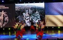 BURSA BÜYÜKŞEHİR BELEDİYESİ - Bursa Altın Karagöz Halk Dansları Yarışması'nda Yarı Final Heyecanı