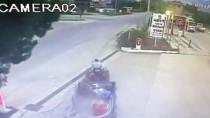 Bursa'da Trafik Kazası Açıklaması 4 Yaralı