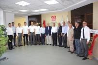 İMAM GAZALİ - Çalışkan Açıklaması 'Herkes Taşın Altına Elini Koymalı'