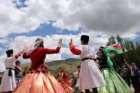 RESIM SERGISI - Dede Korkut Kültür Ve Sanat Şölenleri 24 Yaşında