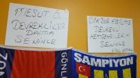 Devrekliler Mesut Özil'i A Milli Takım'da Görmek İstiyor