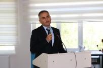 MÜSLÜMANLAR - Diyanet İşleri Başkanlığı Heyeti Niğde'de 'Din İstismarı' Konferansı Verecek