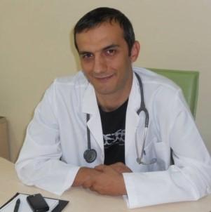 Dr. Fatih Kacıroğlu Açıklaması 'Milletimize Ve Sağlık Camiasına Hayırlı Olsun'