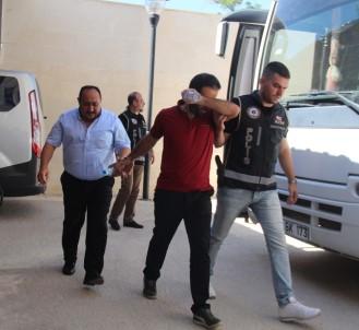 Elazığ'da FETÖ Operasyonu Açıklaması 26 Şüpheli Adliyeye Sevk Edildi