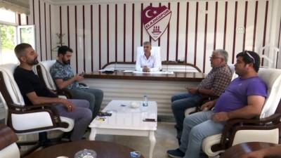 Elazığspor'da Başkan Ve Yönetim İstifa Etti
