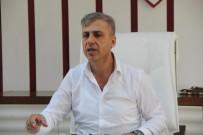 HACı MURAT - Elazığspor'da Başkan Yümlü İstifa Etti