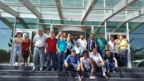 ERCIYES - Engelliler Kozaklı'da Gönüllerince Eğlendi
