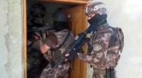 SİLAH KAÇAKÇILIĞI - Erzurum'da Silah Kaçakçılarına Operasyon