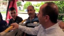 BALKAN SAVAŞI - Eski Payitahtta Panoramik Şehir Turu