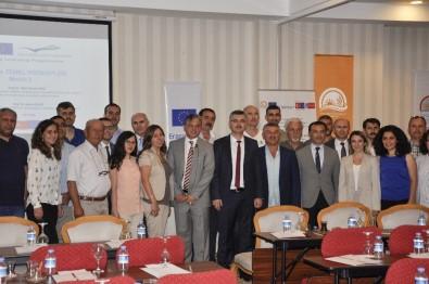 Eskişehir'deki Gıda Firmalarına Gıda Ve Yem Güvenliği Eğitimi Verildi