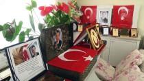 ŞEHİT BABASI - 'Evlatsız Olur Ama Vatansız Olmaz'