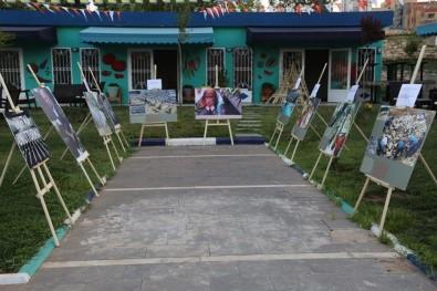 Eyyübiye Belediyesi Srebrenitsa Katliamını Unutmadı