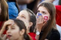 FIFA - FIFA'dan tarihe geçecek uyarı