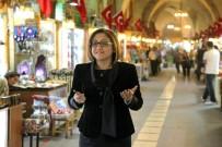 Gaziantep, Dünyanın En Sevilen 8'İnci Kenti Seçildi
