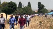 SOSYAL PAYLAŞIM - GÜNCELLEME 2 - Diyarbakır'da Kaybolan 14 Yaşındaki Çocuğun Cesedi Bulundu