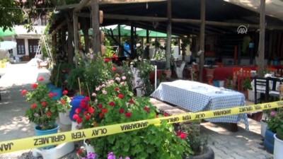 GÜNCELLEME - Muğla'da 4 Kişi Silahla Yaralandı