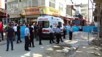 İPEKYOLU - GÜNCELLEME - Van'da Restorasyon Esnasında Duvar Çöktü Açıklaması 1 Ölü, 2 Yaralı