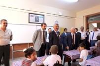 Gürsu Yeni Okullarına Kavuşuyor