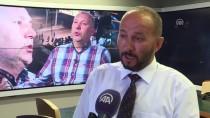 HABERCİLER - Habercilerin Gözünden 15 Temmuz Belgeseli