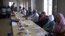 HAKKARI ÜNIVERSITESI - Hakkari'de 15 Temmuz Şehitleri Anıldı