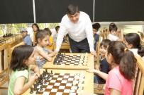 ŞEHITKAMIL BELEDIYESI - 'Hamleni Yap' Projesi 4. Yılında Da Dolu Dizgin