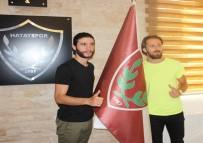 KAYSERISPOR - Hatayspor'da 2 Transfer Birden