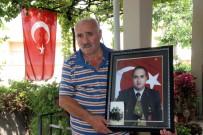 ESENTEPE - Hırsız Şehidin Beratını Ve Fotoğraflarını Da Çaldı