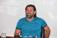ÇAYKUR RİZESPOR - İbrahim Üzülmez Açıklaması 'Transfer Anlamında Şu An Süper Lig'de En Zayıf Takımlardan Birisiyiz'