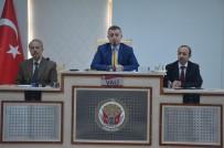 ARITMA TESİSİ - İl Koordinasyon Kurulu Toplantısı Yapıldı