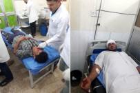 BASRA - Irak'taki Gösteriler Şiddetlendi