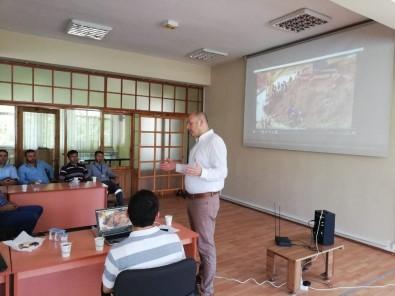 İş Güvenliğinde Kurum Kültürü Eğitimi