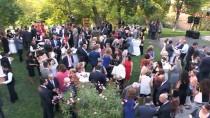 SAADET PARTISI GENEL BAŞKANı - İsviçre Milli Günü Resepsiyonu