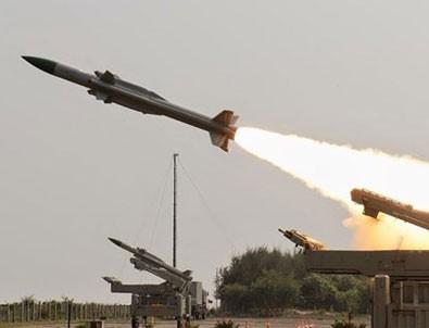 İtalya Kahramanmaraş'taki füze savunma sisteminin süresini uzattı