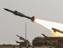 SAVUNMA SİSTEMİ - İtalya Kahramanmaraş'taki füze savunma sisteminin süresini uzattı