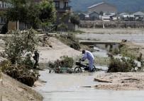 HIROŞIMA - Japonyada'ki Sel Felaketinde Ölü Sayısı 200'E Yaklaştı